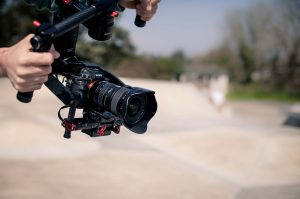 High quality video production in Cornwall
