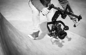 Film Production Cornwall