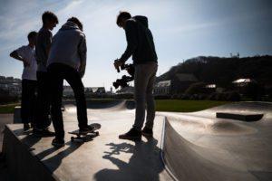 Ronin Skate