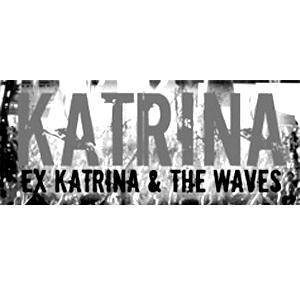 katrina logo grey