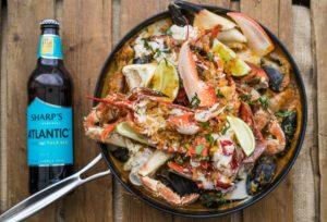 Sea Food Stew