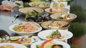 Food Festival 2017 Sea Food