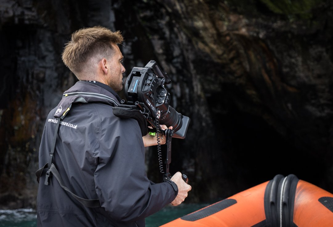 Padstow Fionn Camera