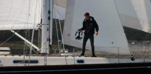 Fionn Yacht