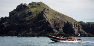 Rib Cliff