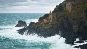Cornish tin mine Botallack