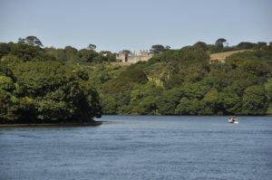 Lord Falmouth's Estate, Truro River