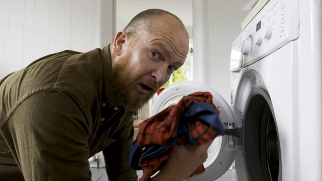 KK's laundry tips