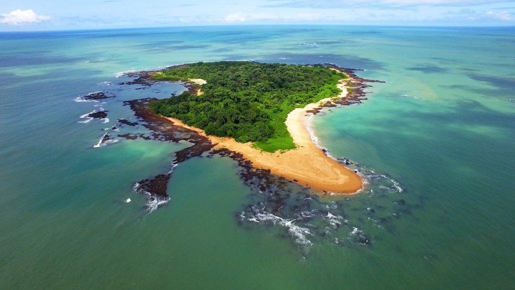 Guinea Bissau Filming Location