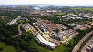 University of Exeter - Penryn Campus