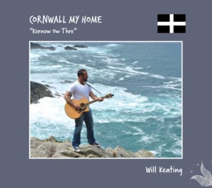 Will Keating's first solo album