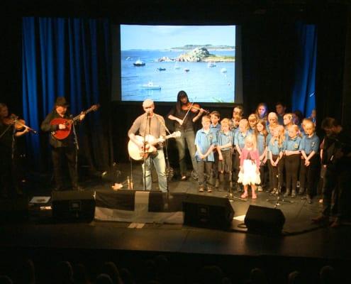 Cornish Music Concert